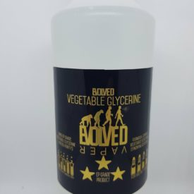 Vegetable Glycerine 500ml - Evolved Vaper-0