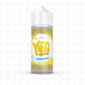 Yeti Lemonade 100ml