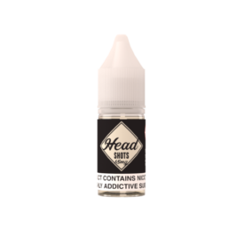 SALT by Juice Sauz 18mg Nicotine Salt Shot