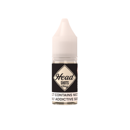 SALT by Juice Sauz 18mg Nicotine Salt Shot