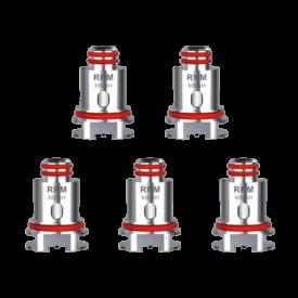 SMOK RPM 0.4 Ohm Mesh Coils