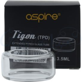 Aspire Tigon bubble glass